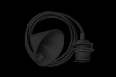 Cord Set black 4006