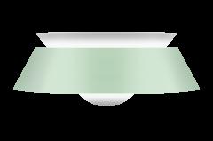 Cuna mint green Ø 38 x 16 cm