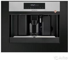 De Dietrich DKD 7400 X - Espressomaskine til indbygning