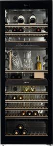 Miele KWT 6834 SGS - EU2 - Fritstående vinkøleskab