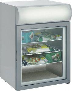 SD 92 Display fryseskab