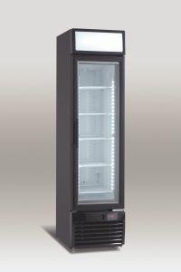 SF 217 display fryseskab