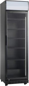 SD 420 BE Fritstående køleskab