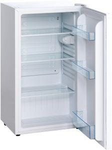 SKS 107 W Fritstående køleskab