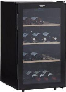 Kerong AWC 85-1 - Fritstående vinkøleskab