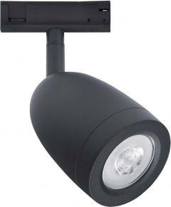 DESIGNLINE BELL SPOT - BLACK