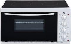 Wilfa EMC-3000W - Bordkomfur
