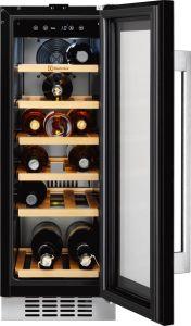 Electrolux ERW0673AOA - Integrerbart vinkøleskab