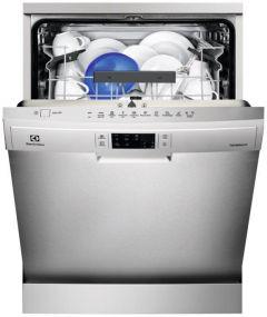 ESF5545LOX Opvaskemaskine til indbygning, 13 kuv, 44 dB(A),