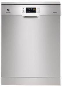 ESF5533LOX Opvaskemaskine til indbygning, 13 kuv, 47 dB(A),