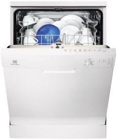 ESF5206LOW Opvaskemaskine til indbygning, 13 kuv, 49 dB(A),