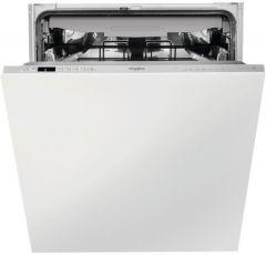 Whirlpool WIC 3C34 PFE S - Opvaskemaskine til integrering