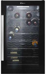 Candy CWC154EM - Fritstående vinkøleskab