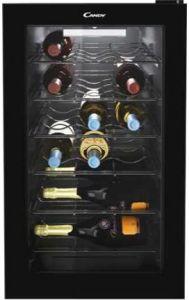 Candy CWC021M - Fritstående vinkøleskab