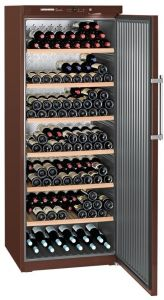 Liebherr WKt 6451-22 001 - Fritstående vinkøleskab