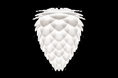 Conia medium white