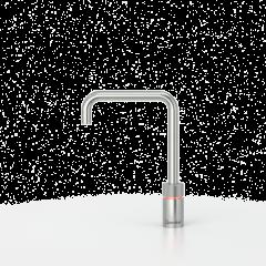 Nordic Square single tap rustfrit stål